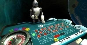 Η Microgaming παρουσιάζει ρουλέτα εικονικής πραγματικότητας