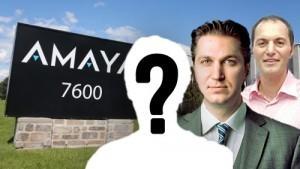 Ποιος τελικά ελέγχει την Amaya Gaming;