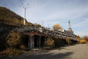 Το εγκαταλελειμμένο Casino di Consonno στην Ιταλία (κλικ για μεγέθυνση)