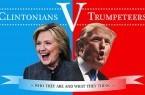 Clinton VS Trump: Τι λένε οι στοιχηματικές εταιρείες
