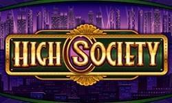 High Society - Κουλοχέρηδες Φρουτακια Free Games