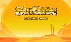 Sun Tide - Φρουτάκια Δωρεάν Παιχνίδια