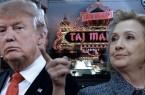 Η Clinton επιτίθεται επί προσωπικού στον Trump