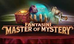 Fantasini Master of Mystery - Free Slots - Παιχνίδια Δωρεάν