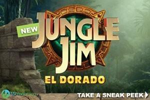 Νέα κυκλοφορία από την Microgaming: Jungle Jim