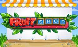Fruitshop - Δωρεάν Φρουτάκια NetEnt