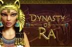 Dynasty of RA: Νέα κυκλοφορία από τη Novomatic