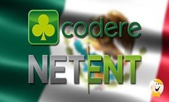 Η NetEnt εισέρχεται στην αγορά της Λατινικής Αμερικής για πρώτη φορά