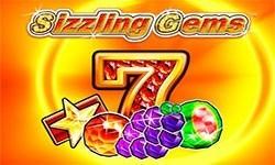 Sizzling Gems - Φρουτάκια Καζίνο Nomatic Δωρεάν (χωρίς εγγραφή)