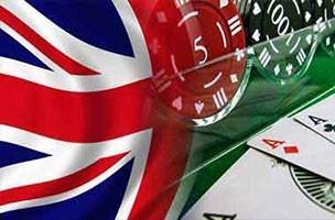 Περισσότεροι Βρετανοί από ποτέ παίζουν τυχερά παιχνίδια