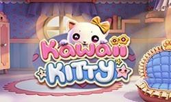 Kawaii Kitty - Φρουτάκια