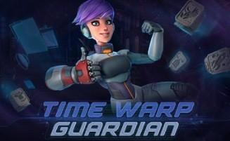 "Playson: Στις 18 Απριλίου κυκλοφορεί το ""Time Warp Guardian"""