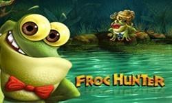Frog Hunter - Φρουτάκια