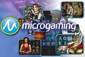Φρουτάκια Microgaming Δωρεάν - Microgaming Slots
