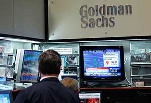 Η Goldman Sachs παραδέχεται ότι το Bitcoin έχει μεγάλη δυναμική