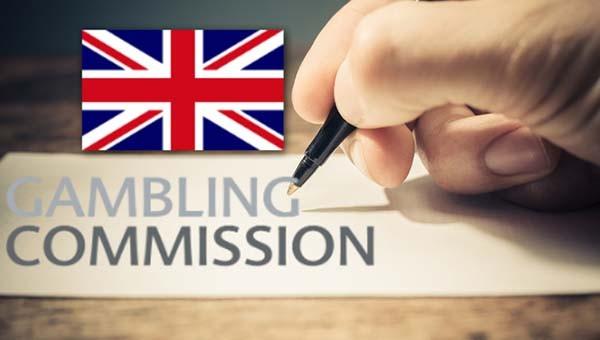 Η Επιτροπή Ελέγχου Παιγνίων του Ην. Βασιλείου ελέγχει 17 φορείς τυχερών παιχνιδιών