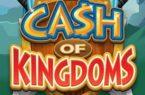 Η Microgaming παρουσίασε το Cash of Kingdoms στο ICE
