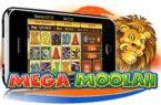 Το Mega Moolah αναδεικνύεται σε συχνότερο δημιουργό εκατομμυριούχων το 2018!