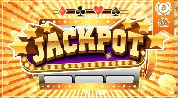 Τα 7 μεγαλύτερα καζίνο τζακποτς που κερδήθηκαν σε BitCoin