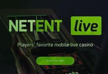 Το ζωντανό καζίνο της NetEnt ενσωμάτωσε σύστημα ελέγχου απάτης live