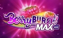 Berryburst MAX - Δωρεάν NetEnt φρουτάκι - Free Slots