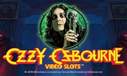 Ozzy Osbourne - NetEnt Κουλοχέρης Δωρεάν (χωρίς εγγραφή)