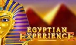 Egyptian Experience - Δωρεάν Φρουτάκι Novomatic
