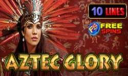 Aztec Glory - Δωρεάν Κουλοχέρης EGT - Χωρίς Εγγραφή